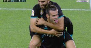 ريال مدريد يصالح جماهيره بانتصار خارج ملعبه