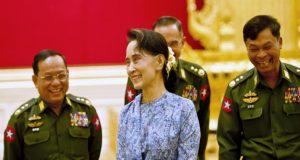 """جيش بورما مصر على إبادة مسلمي """"الروهينغا"""".. والأمم المتحدة تكتفي بالتحذير"""