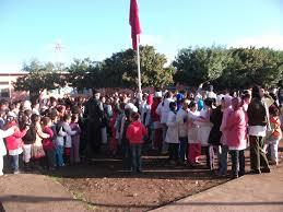النشيد الوطني إجباري في المدارس المغربية مرة في الأسبوع
