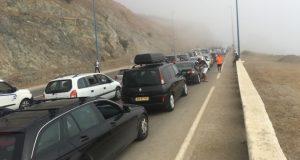 حكومة سبتة المحتلة تُخيِّر المغرب بين إنجاز معبر للسيارات خاص بالتهريب المعيشي أو فرض التأشيرة على سكان تطوان ونواحيها