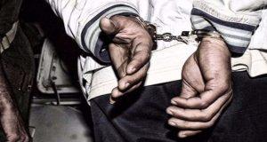 """إيقاف المنحرف """"اللندوس"""" في طنجة بعد صراع شرس مع الأمن"""