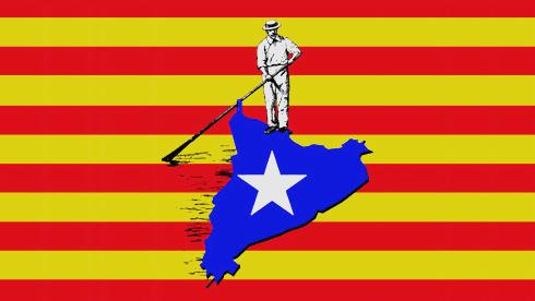 حكومة كتالونيا تصر على إجراء استفتاء للانفصال عن إسبانيا