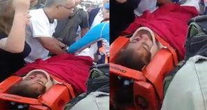 مستوطنة صهيونية تدهس طفلة فلسطينية في الخامسة من العمر