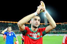 تعادل المنتخب المغربي امام مالي ينسي المغاربة الانتصار الكبير يوم العيد