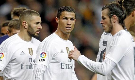 ما هي أسباب عقم هجوم ريال مدريد؟