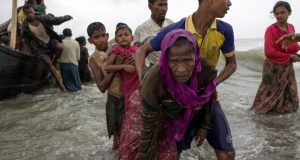 """مأساة مسلمي """"الروهينغا"""" متواصلة.. والأمم المتحدة تدعو لمساعدات عاجلة"""