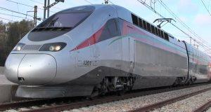 """أشغال """"TGV"""" تربك حركة سير القطارات على خط طنجة"""