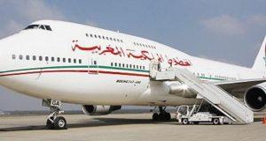 الخطوط الجوية الملكية المغربية تشجب تصريحات وزير خارجية الجزائر