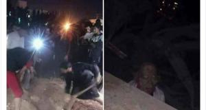 """""""الفيسبوك"""" ينسب خبر انتشال جثة ميت بالأردن إلى مقبرة المجاهدين بطنجة"""