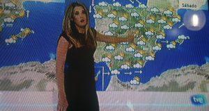 نشرة الطقس للتلفزة الإسبانية تُبشر بتساقطات مطرية بمنطقة البوغاز السبت المقبل