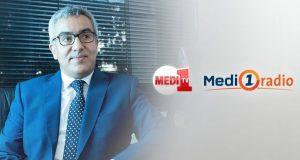 """قناة """"مدي1 تي في"""" تخوض حملة انتخابية لصالح أستاذ جامعي يطمح لمنصب العمادة"""