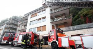 خمسة مغاربة قضوا في حريق بميلانو