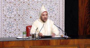 ارتدادات متفاوتة في المشهد السياسي لخطاب الملك في افتتاح البرلمان