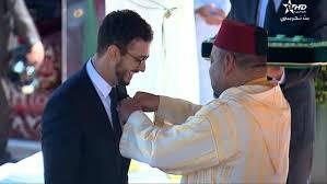 بعد نزعه للسوار الإلكتروني: سعد المجرد يتواجد ببلده المغرب