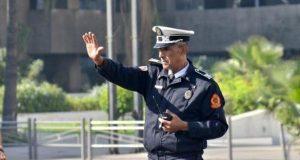 زي جديد لرجال الشرطة وعودة القبعة الكلاسيكية المعتادة