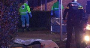 أمستردام.. مقتل بطل مغربي في الكيك بوكسينغ رمياً بالرصاص على طريقة المافيا