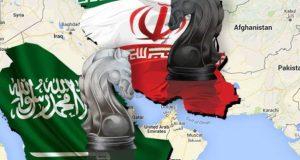 الحرب قادمة بين السعودية وإسرائيل وأمريكا ضد إيران.. وهذه احتمالاتها