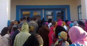 فاجعة الصويرة: وفاة 15 امرأة في تدافع أثناء توزيع مساعدات غذائية