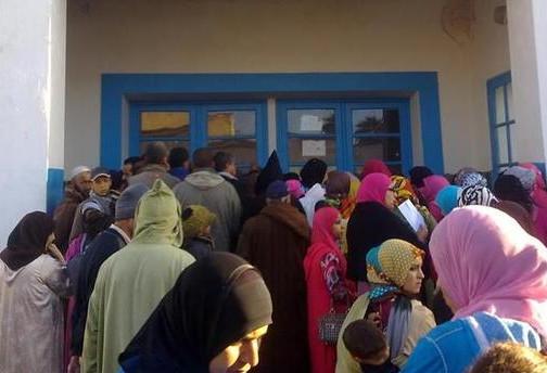 بعد فاجعة الصويرة.. الحكومة تعود للحديث عن برنامج للدعم المادي المباشر للفقراء