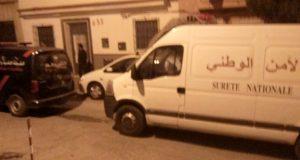 حي السواني، طنجة: وفاة شخص داخل منزله والتحقيق سيحسم بين فرضيتي الانتحار وجريمة القتل