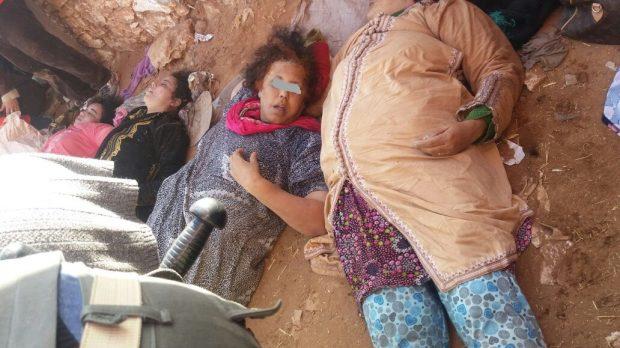 كارثة في الصويرة: وفاة 15 امرأة في حادث تدافع أثناء توزيع مساعدات غذائية