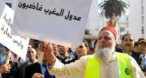 عدول المغرب يخوضون إضراباً عامّاً تضامناً مع زملائهم المحبوسين بتطوان والقنيطرة