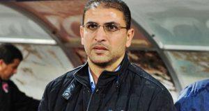 المغرب التطواني ينفصل عن بنشيخة ويتعاقد مع يوسف فرتوت