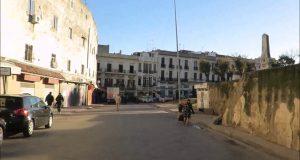 أماكن طنجة: خوصافات ومرشان