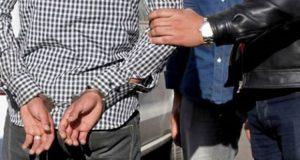 أسلحة وإثارة هوليودية في عملية للقبض على مبحوث عنه في عرس بتطوان