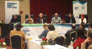 طنجة: حضور الخبرة الألمانية في الدورة الثانية لمنتدى المدينة المستدامة