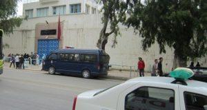 مندوبية السجون: نوبة قلبية هي السبب في وفاة نزيل بسجن طنجة