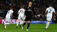 بعد جيرونا: توتنهام يلحق بريال مدريد هزيمة ثانية في ظرف أربعة أيام