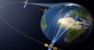 لوموند: القمر الصناعي المغربي يقلق إسبانيا والجزائر