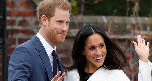 الأمير هاري نجل الأميرة ديانا يتزوج ممثلة أمريكية تكبره بثلاث سنوات