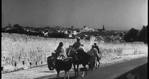 طنجة سنة 1945