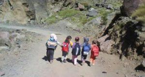 دراسة:  20% من التلاميذ بالمغرب يصلون مدارسهم وهم جَوْعى