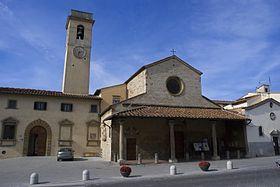 كنيسة كاثوليكية تُفوِّت أرضاً لبناء مسجد للمسلمين في فلورنسا بإيطاليا