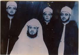 من أعلام طنجة: الشيخ أحمد بن الصديق