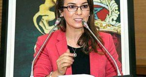 الوزيرة شرفات أفيلال تتراجع عن تصريحات سابقة حول عزمها نقل المياه من جهة طنجة إلى جهات مغربية تعاني من الجفاف