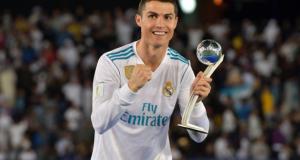 """بعد فوزه بالموندياليتو مع ريال مدريد.. كريستيانو رونالدو يعود ليؤكد في تصريح جديد بكونه """"أفضل لاعب كرة في التاريخ"""""""
