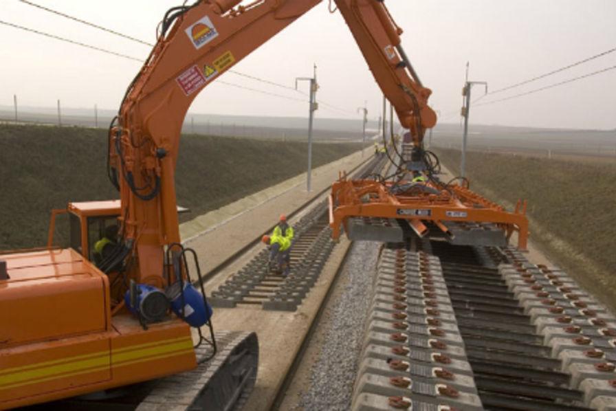"""مكتب السكك الحديدية: مشروع """"تي جي في"""" طنجة – الدار البيضاء قطع شوطا كبيرا سنة 2017"""