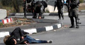 في جمعة الغضب بفلسطين: أربعة شهداء وعشرات الجرحى