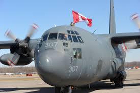 ضباط وطيارون كنديون يزورون طنجة للاستجمام..
