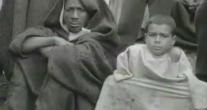 طنجة سنة 1932