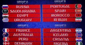 """دوناً عن مصر وتونس.. """"Beinsport"""" تمنح المغرب حقوق نقل مباريات مونديال روسيا"""