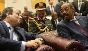 هل تقوم الحرب بين مصر والسودان؟