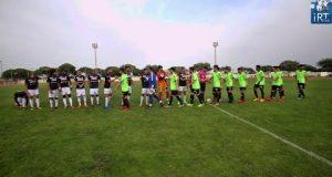 مباراة ودية لاتحاد طنجة بإسبانيا