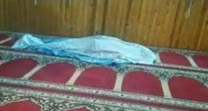 تطوان.. وفاة مُصلٍّ أثناء صلاة الجمعة