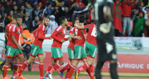 """مواجهة مغربية ليبية في نصف نهائي """"الشان"""""""
