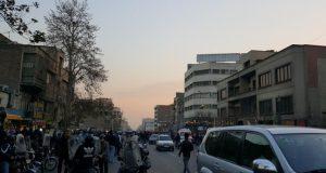ارتفاع قتلى المظاهرات في إيران إلى 14
